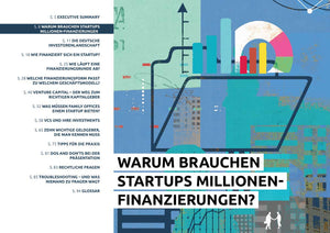 Startup Investment Guide 2020 (Unternehmenslizenz)