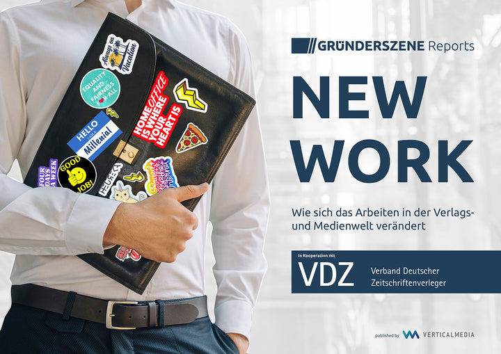 New Work - VDZ (Printbundle)