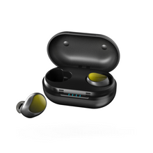 Load image into Gallery viewer, ATTO X IPX-6 Waterproof Wireless Earbuds + Gift