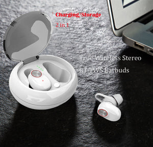 ATTO Wireless Earbuds - V5 series