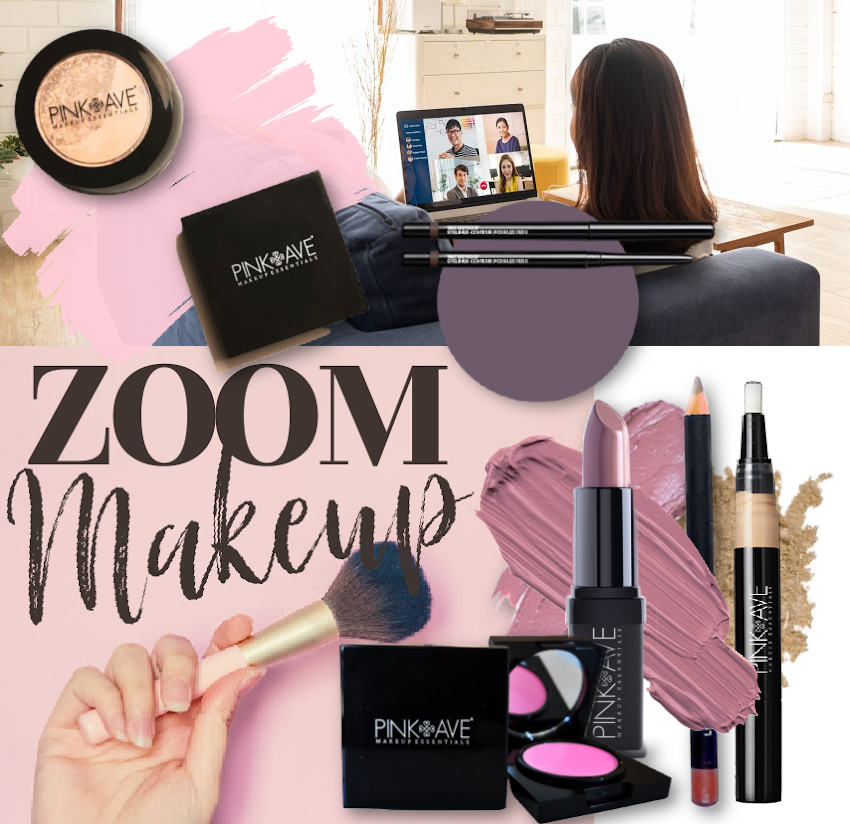 EASY QUICK ZOOM MAKEUP VIDEO