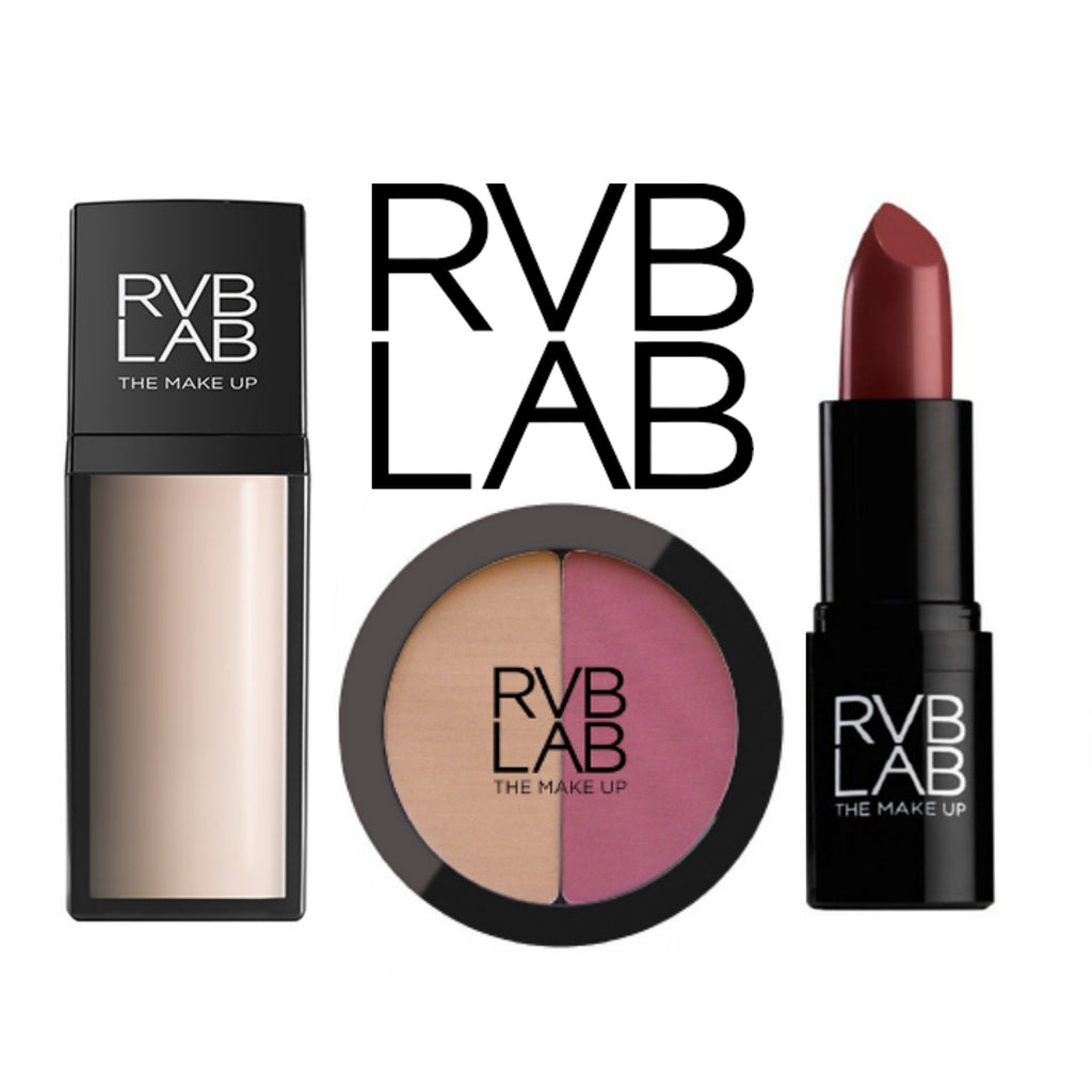 RVB Lab, das Make-up, Pink Avenue Hautpflege, Toronto, ON