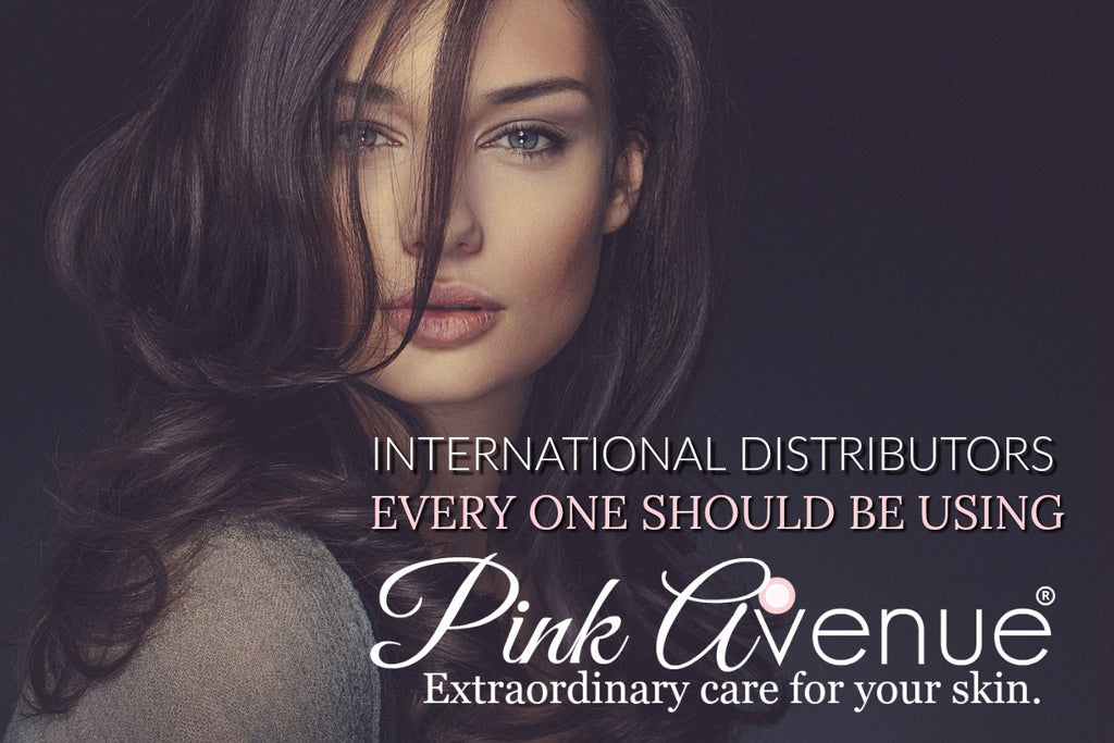 Pink Avenue Skin Care, Pink Avenue Aesthetics Ltd.  Toronto, ON