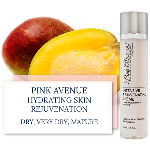 best skin care for dry skin, ECO Pink Skin Care