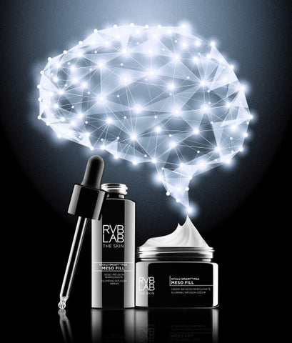 RVB LAB THE SKIN، MESO FILL، AGE REPAIR، Toronto، ON