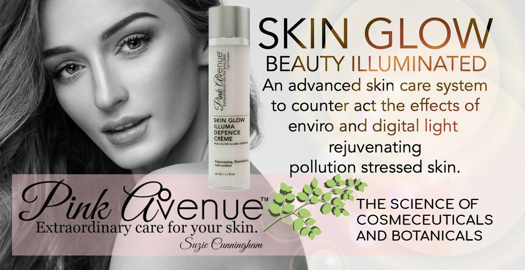 Pink Avenue, best botanical skin care, Toronto, ON