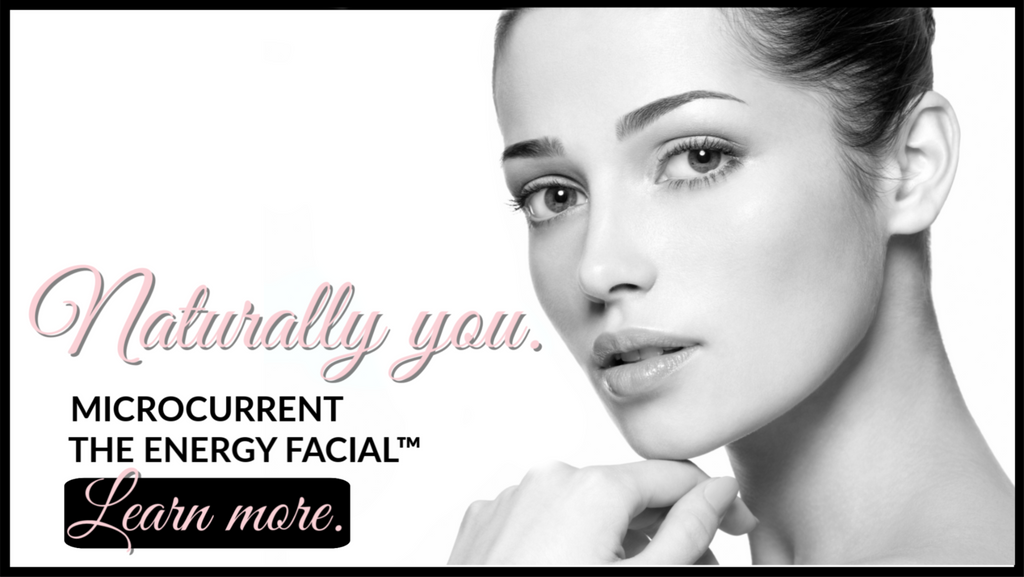 Best microcurrent facial, Toronto, ON
