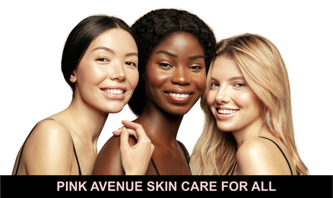 PINK AVENUE SKIN CARE FOR ALL, TORONTO, ON