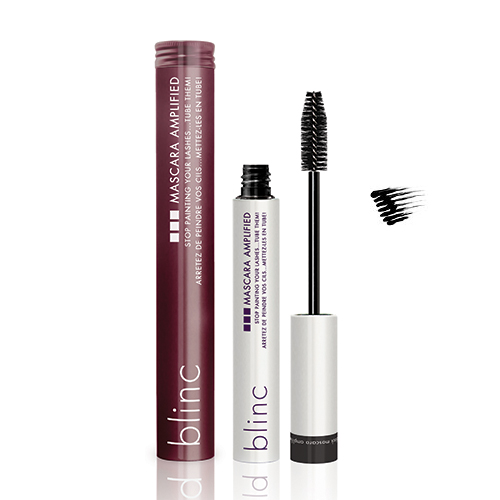 BLINC AMPLIFIED VOLUME MASCARA SCHWARZ