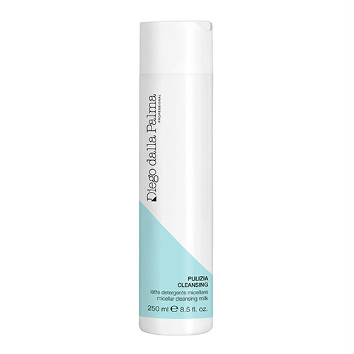 DDP, DIEGO DALLA PALMA,  Micellar Cleansing Milk 250 ml, Pink Avenue, Toronto, ON