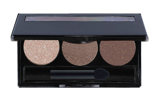 Ombra Trios de Pink Ave, Best Eye Shadow, Toronto, ON