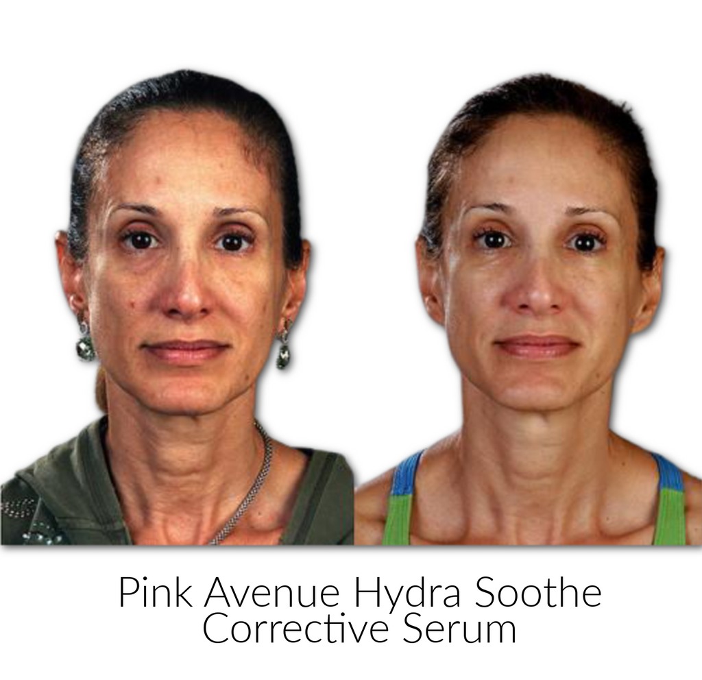 Pink Avenue Hydra Soothe Corrective Serum 30ml