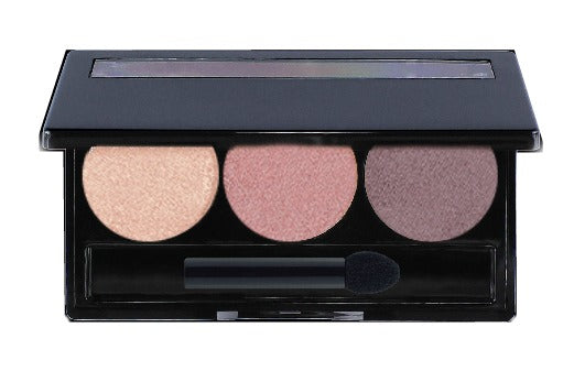 Pink Ave Shadow Trios, Best Eye Shadow, Toronto, ON