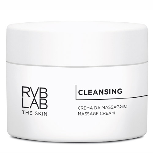 RVB LAB THE SKIN, CLEANSING MASSAGE CREME, PINK  AVENUE, TORONTO, ON