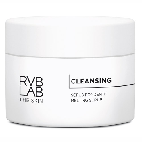 RVB Lab The Skin, Melting Scrub, Pink Avenue , Toronto, ON