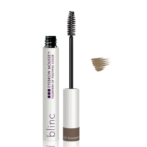 Blinc Brow Mousse, Pink Avenue Skin Care, Toronto, ON