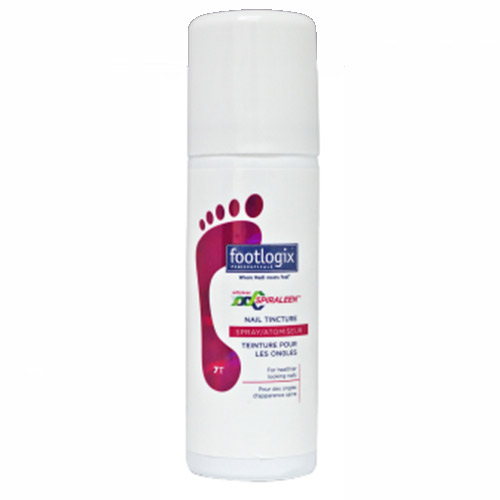 Footlogix Toe Nail Tincture Spray 50g