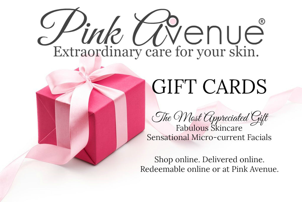 Pink Avenue Gift Cards, Pink Avenue, Toronto, ON