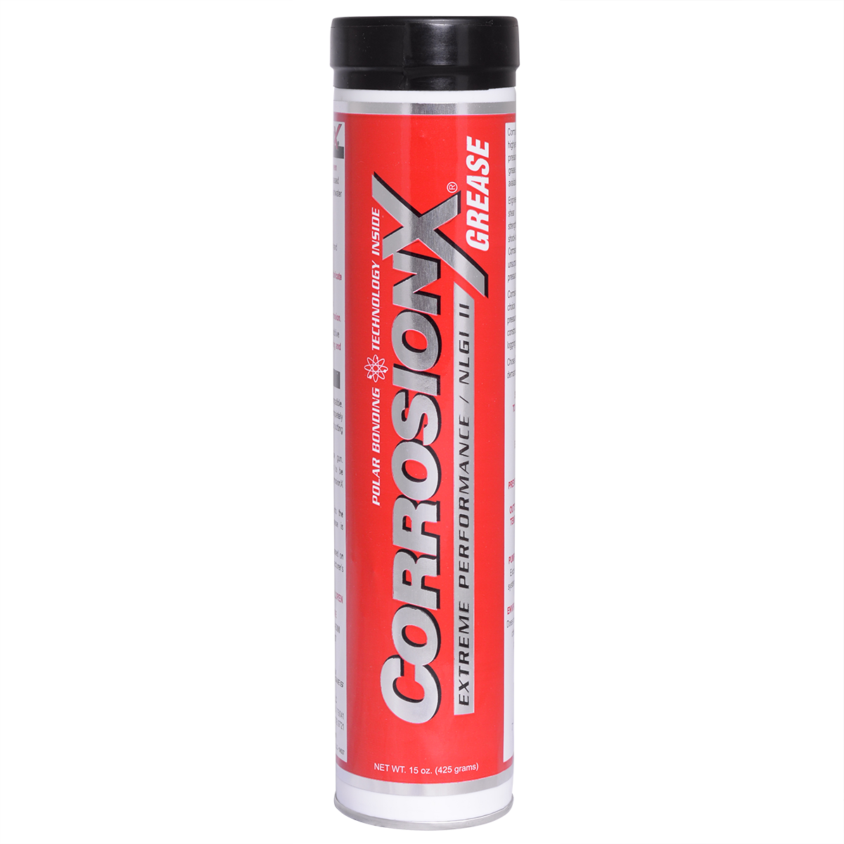 CorrosionX Grease