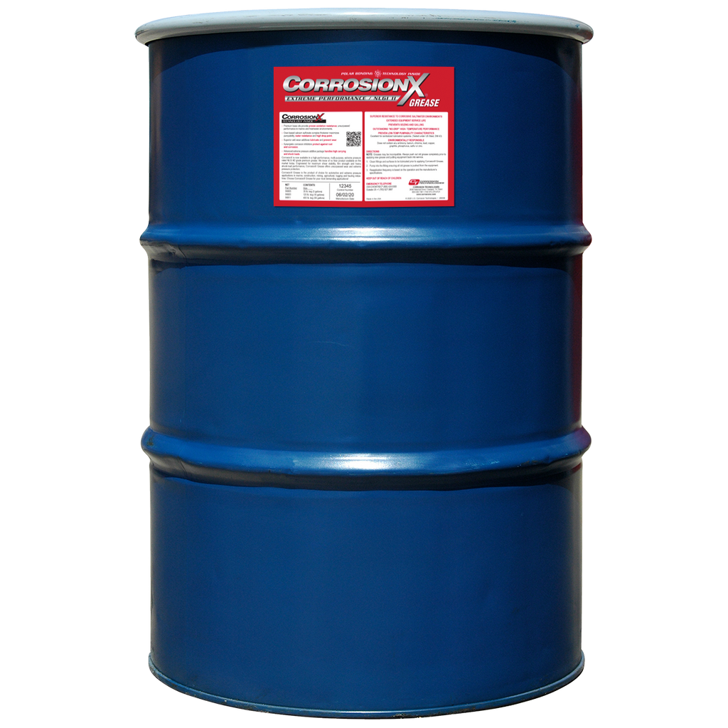 CorrosionX® Grease