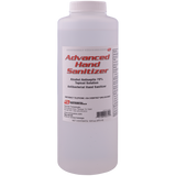 Hand Sanitizer Gel advanced formula