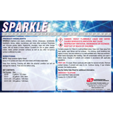 Sparkle™ non-ammoniated glass cleaner