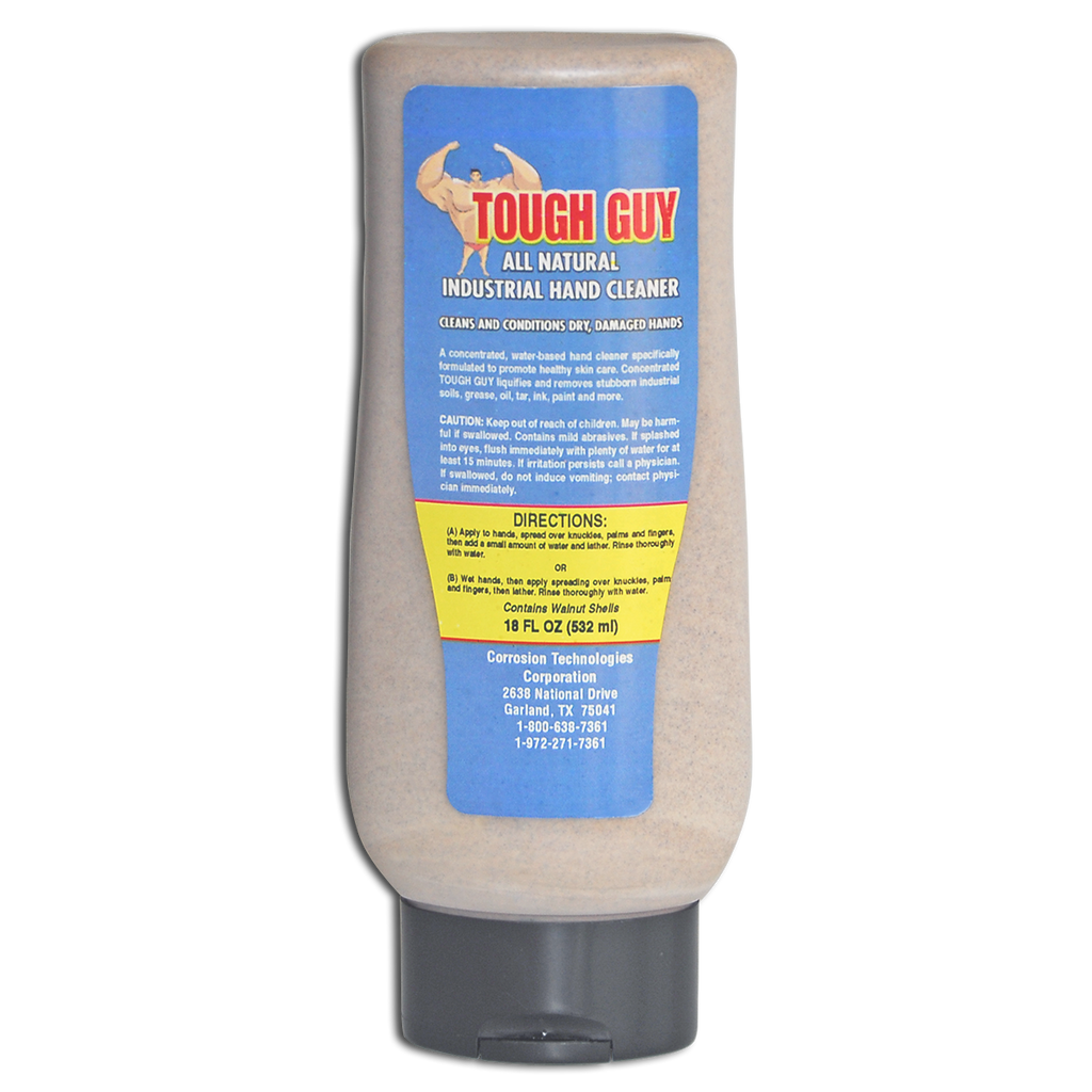 Tough Guy™ hand cleaner