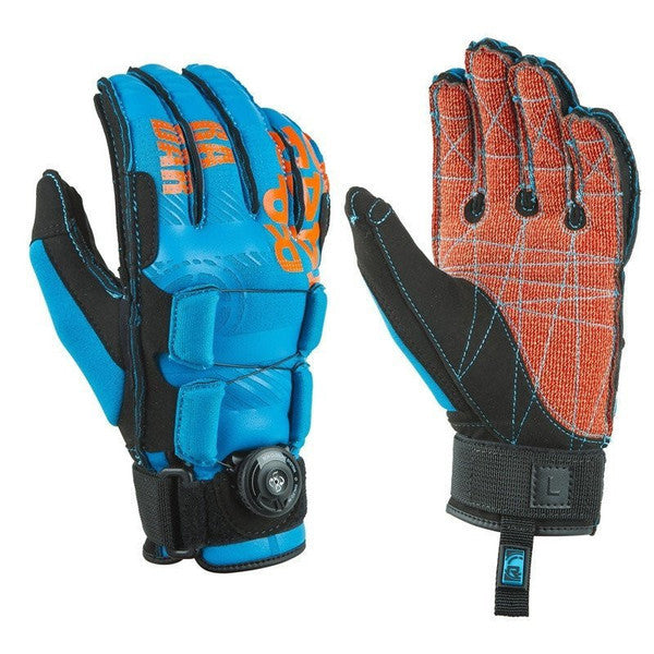 2016 Radar Boa's and Radar Ergo-K gloves