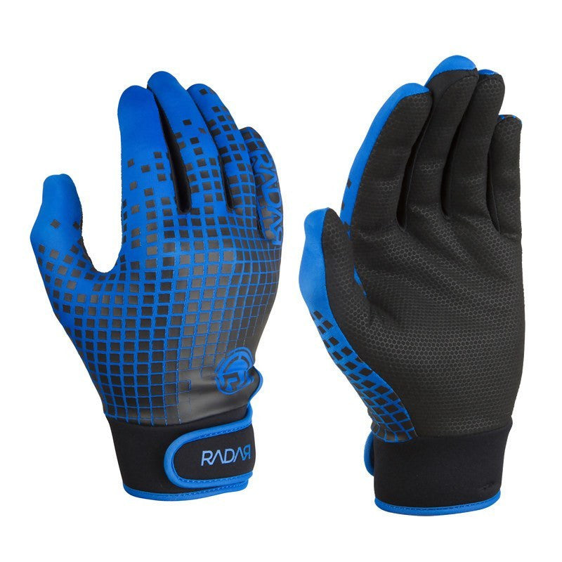 2016 Theory Glove - Royal Blue