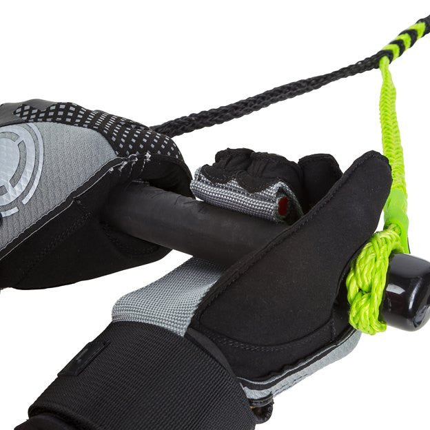 2017 Radar Vice Gloves, Holding Handle