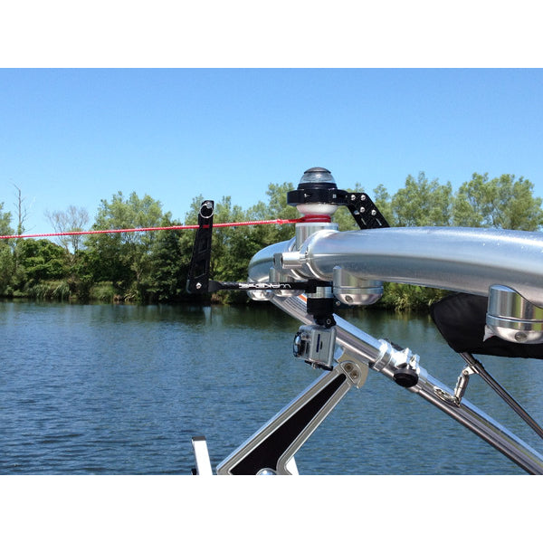 Wakeeye Installed on Wakeboard Tower