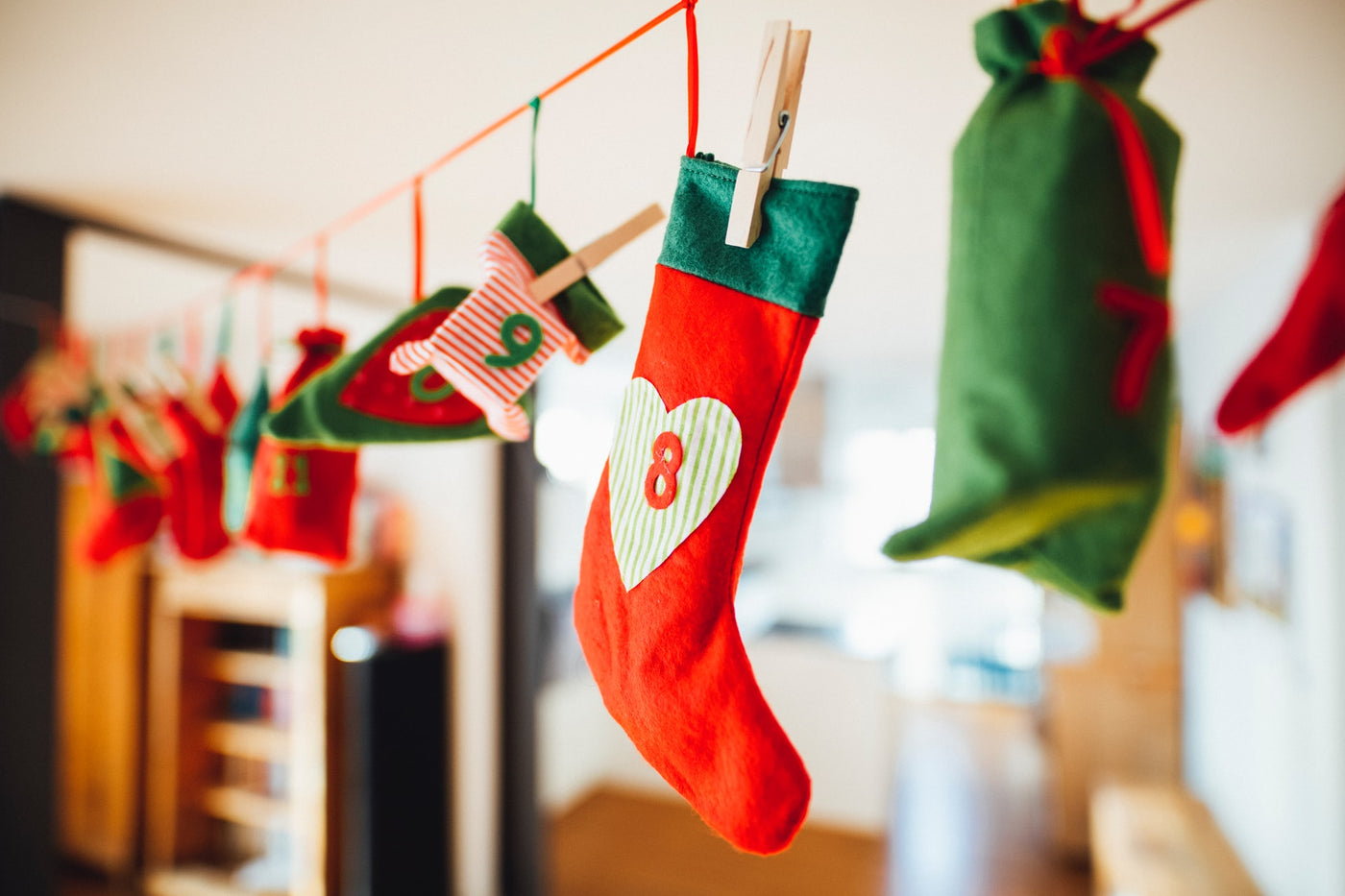5 Best Sustainable Stocking Fillers for this Christmas