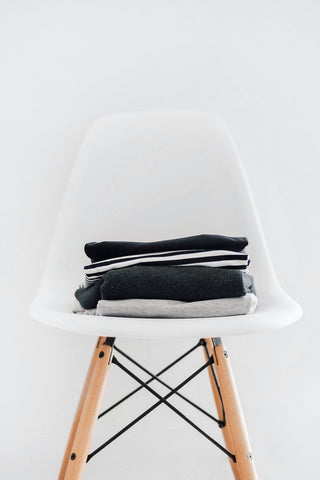 how can i make my wardrobe more sustainable