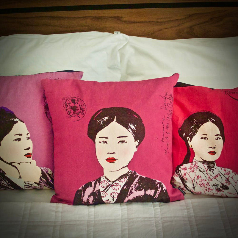 Mai Pillowcase