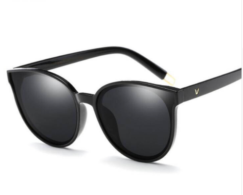 Sol Reflective Sunglasses