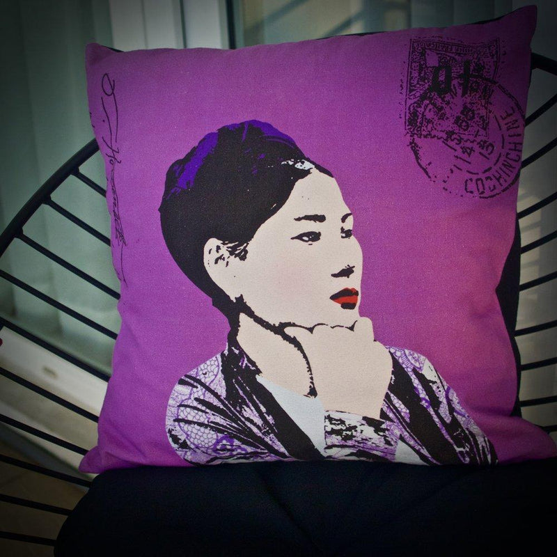 Anh Pillowcase