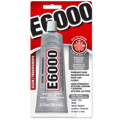 E6000 Glue for fly tying