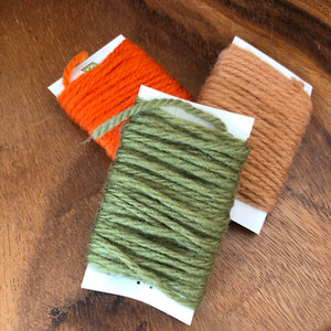 Aunt Lydia's Heavy Duty Rug Yarn