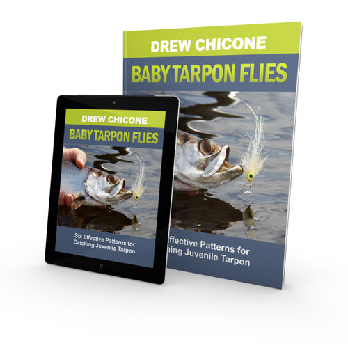 Baby Tarpon Flies (eBook)