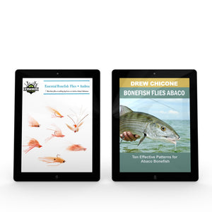 Bonefish Flies Combo (eBook)