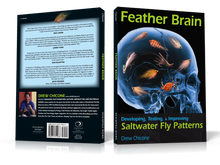 Load image into Gallery viewer, Feather Brain (Paperback, Autographed Copy)