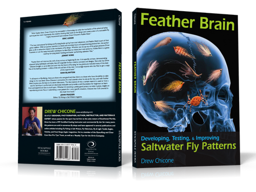 Feather Brain (Paperback, Autographed Copy)