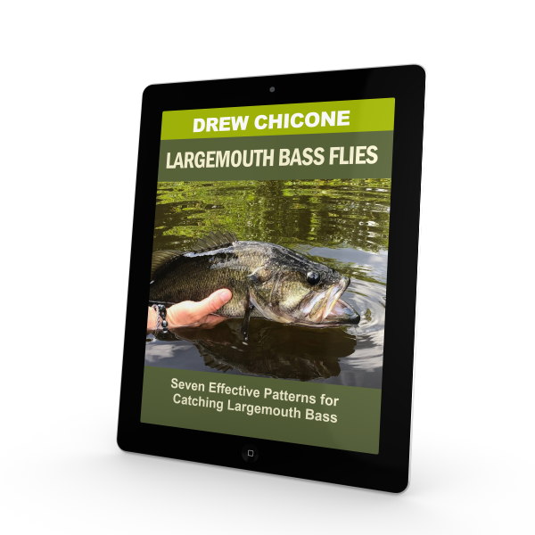 Largemouth Bass Flies (eBook)