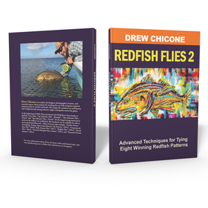 Redfish Flies 2 (Paperback)