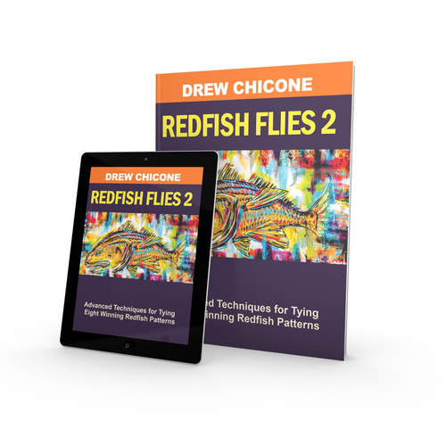 Redfish Flies 2 (eBook)