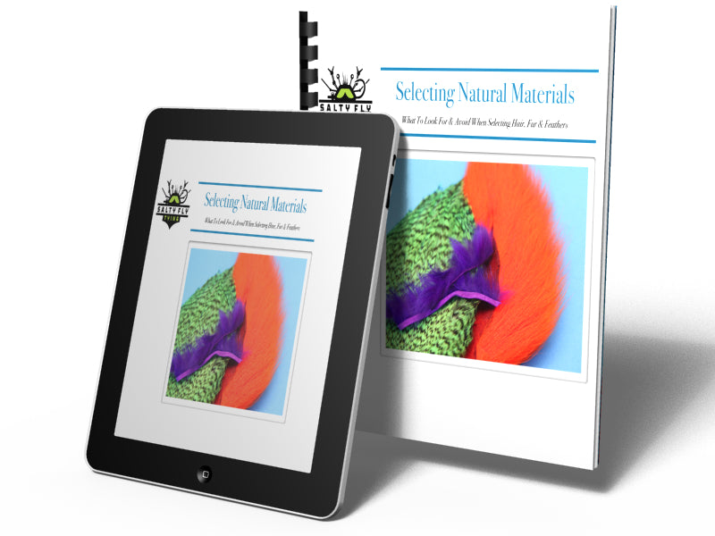 Selecting Natural Materials (eBook)
