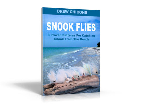 Snook Flies (Paperback)