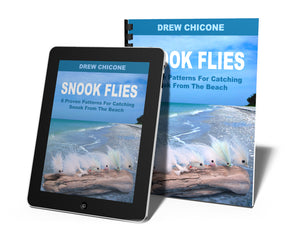 Snook Flies (eBook)