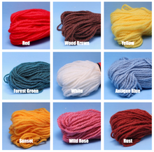 Load image into Gallery viewer, Aunt Lydia's Heavy Duty Rug Yarn