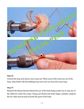 Load image into Gallery viewer, Bonefish Flies Combo (Paperback)